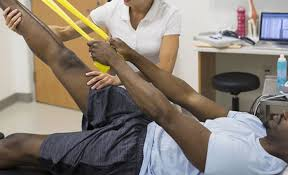 Orthopedics & Physical Therapy